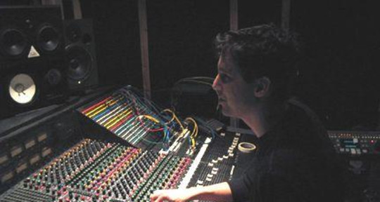 Producer, Engineer, Musician - Shoestring Recordings