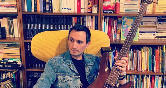 I play Rock n' Roll - Joe - The Dazed Son