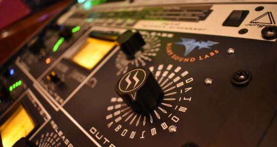 Hybrid Music Mastering - Riley Sound Labs