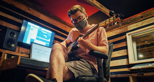 Remote Mixing  - Thomas Priest