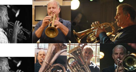 Live Brass Studio - WILLIAM HAUBRICH BRASS STUDIO