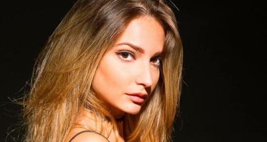 Singer I songwriter I Topliner - May Sfadia