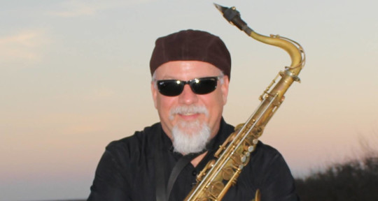Sax, Woodwinds, Horn Section - Scott Martin
