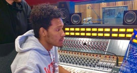 Recording Beats Mix master  - MagicLgo