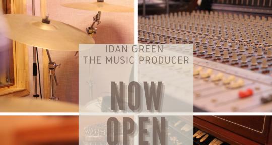 Music Producer - Idan Green