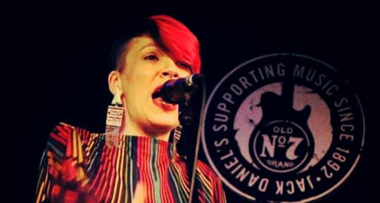 Vocals, arranging, writing - Katie Hector Session Vocalist