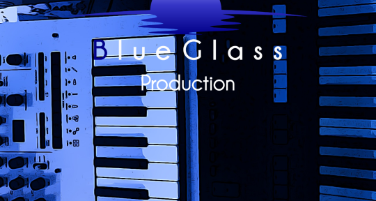 Music Production/Engineer - Blue Glass Production
