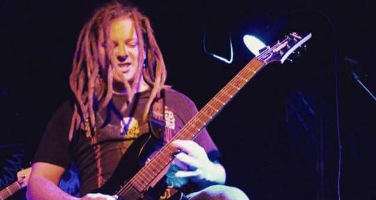Guitar, mix and master - Jesse Kopala