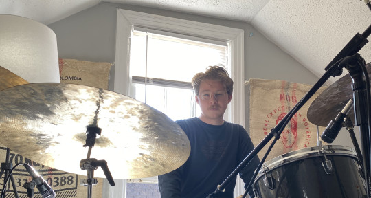 Session Drummer! - Chad Oehrle
