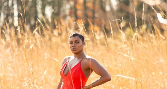 Singer bringing demos to LIFE! - Skyler Harris
