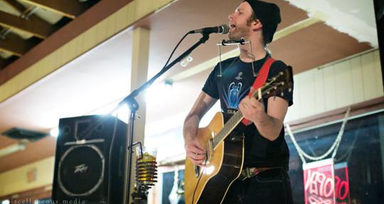 Song Writer, Arranger, Multi I - Chris Johnston Music