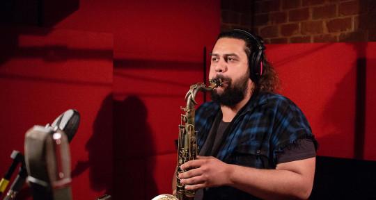 Sax&Flute (studio musician)  - Anıl Şallıel