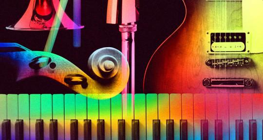 Musicien, Auteur-Compositeur,  - Kongo Tribu MUSIC