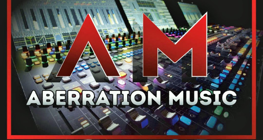 Producer and mixing engineer - Aberration Music Productions