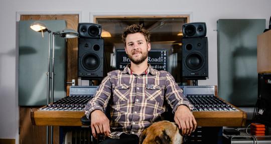 Punchy larger than life mixes! - Jake Skinner