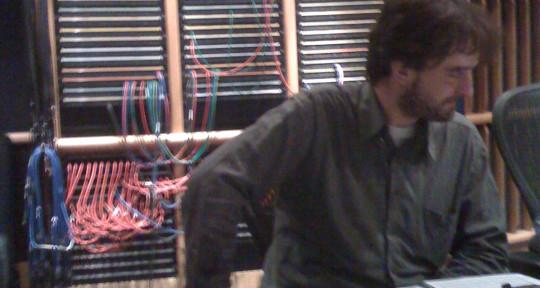 Composer, music producer - Javier Casado-Kasator