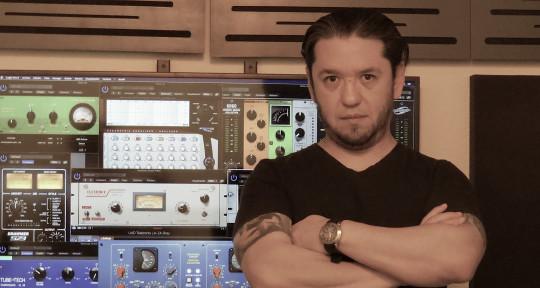 Analog Mastering & Mix - Noise Mastering Studio