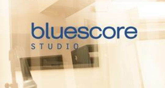 Recording and Producing  - Bluescore Studio
