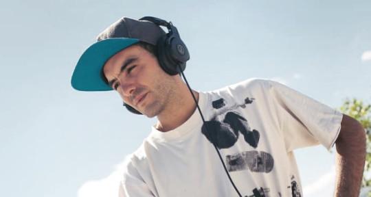 Produce, mix & mastering - Rodrigo Collado