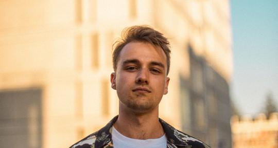 Producer, Mixing & Mastering - Jordi Beentjes