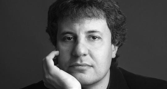 Film composer & orchestrator - Lionel Ziblat