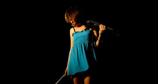 Music Producer / Violinist - Zita