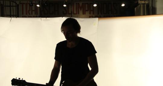 Songwriter / Producer - Cosmin Hosz