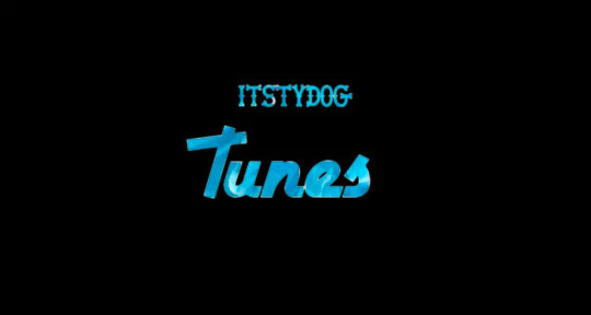 Music Artist and Songwriter  - itstydog