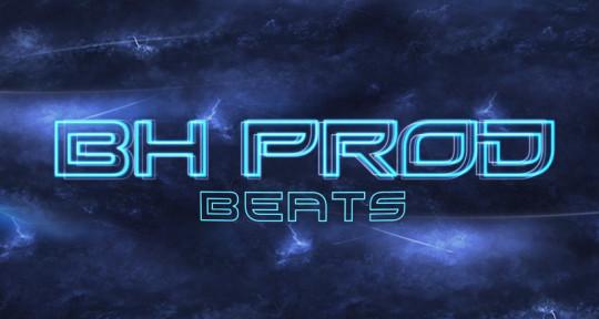 Music Producer - BH PROD BEATS