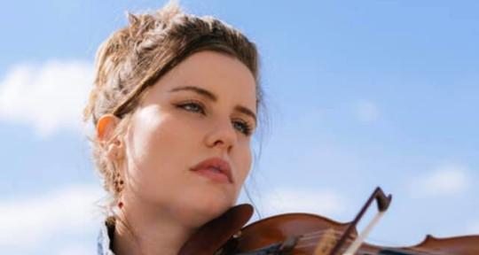 Violinist.Violist.Composer. - Ari Urban