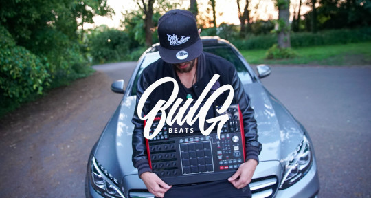 'Producer' 'Rapper' 'Writer' - Bulg Beats