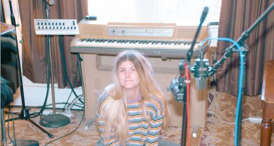 Vocalist, Songwriter - Gatlin