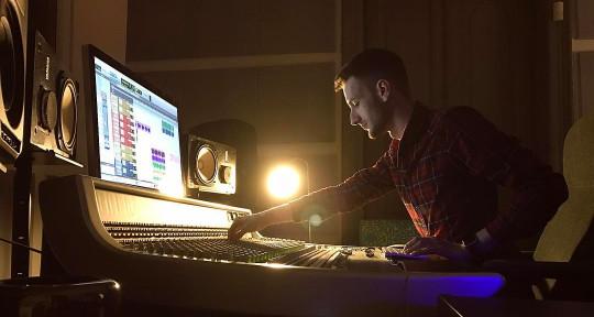Music Producer, Mix & Master - Mr.Gun Music