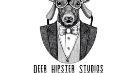 Recording, Mixing, Mastering - Deer Hipster Studios