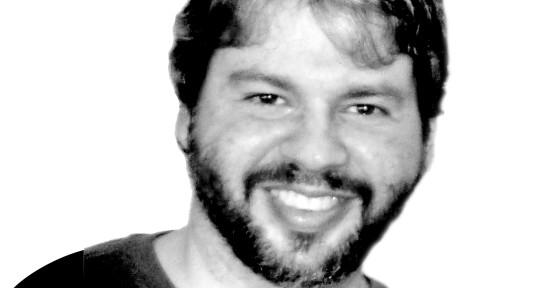 Orchestral composer - Marcos de Menezes