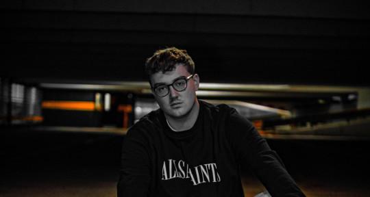 Producer/Mix Engineer - Anthony Lukzo