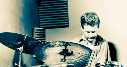 Session Drummer - Alan Lemke