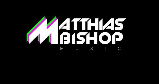 Mastering - EDM - Matthias Bishop - Mastering