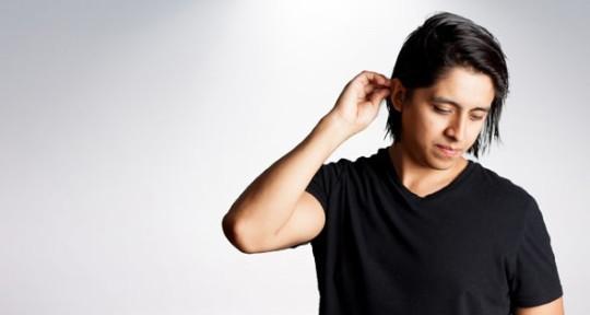 Music Producer, Mix/Master - Daniel Padilla