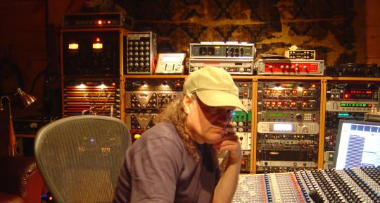 Recording / Mixing / Mastering - Paul Orofino