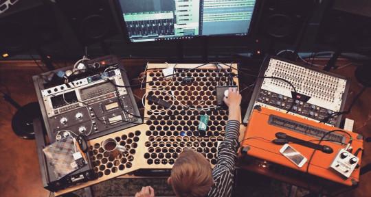Remote Mixing & Producing  - Denis Dobritsky