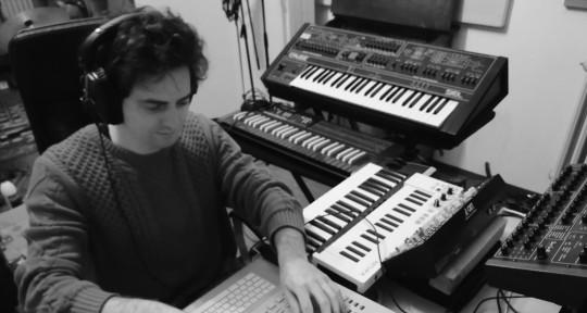 Music Producer - Gugo