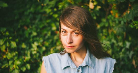 Unique Voice - Jova Radevska