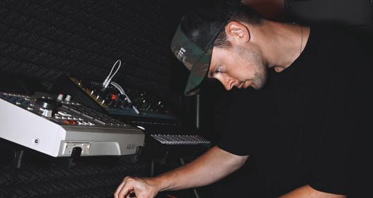 Producer & Beat Maker  - Winter