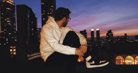 Pianist and Arranger - Adam aka Sneakers