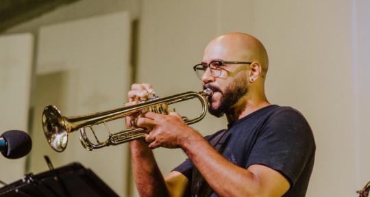 Trumpet/Fl, Arranger, Composer - Bruno Belasco