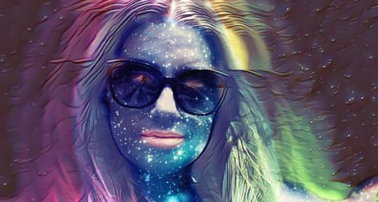 Spotify Canvas Designer - Courtney Grace Music
