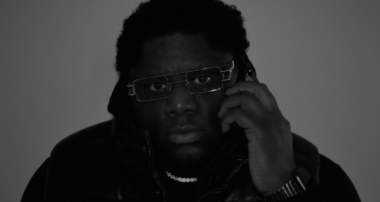 Songwriter, Rapper - Nayim Edwards