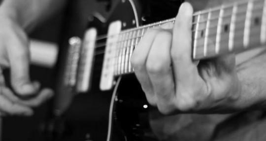 Musician of the 21st century  - Christophe Nammour