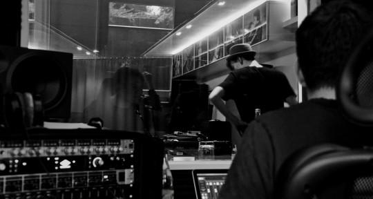 Mixing & Mastering - Jannik Kleber